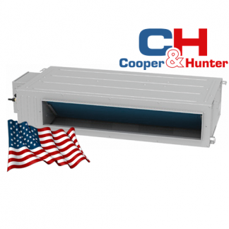 Cooper&Hunter kanalinis oro kondicionierius CH-IDS071PRK/CH-IU071RK