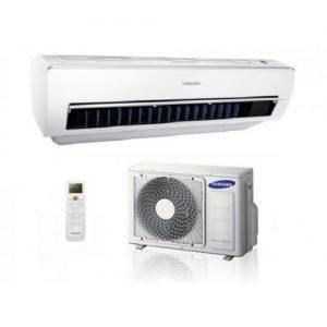 Samsung oro kondicionierius 2.5/3.3 kW AR09HSFSBWKNZE - AR09HSFSBWKXZE