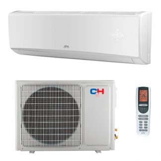Oro kondicionierius/šilumos siurblys (oras-oras) Cooper&Hunter ALPHA Inverter CH-S07FTXE-NG (-15°C)