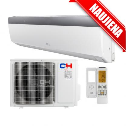 Cooper&Hunter oro kondicionierius/šilumos siurblys oras-oras ICY3 inverter CH-S18FTXTB2S-NG (-30°C)