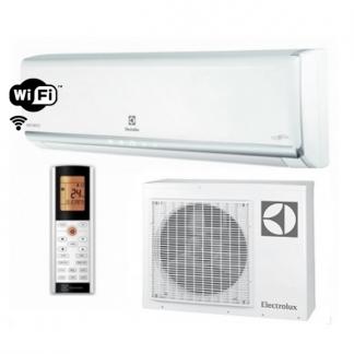 Oro kondicionierius/ šilumos siurblys (oras-oras) Electrolux MONACO R32 EACS-I09HM/N8_19Y inverter