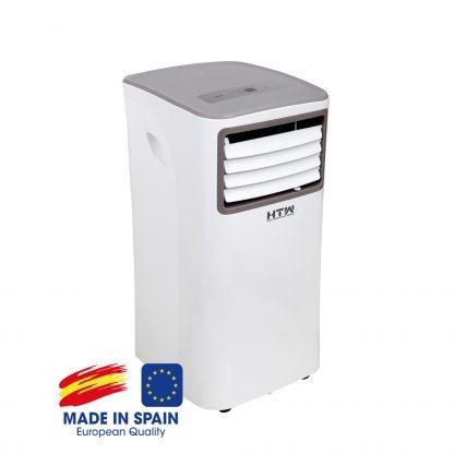 Mobilus oro kondicionierius HTW-PC-026P26 (13) vėsinimui
