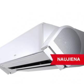 Oro kondicionierius/šilumos siurblys oras-oras Fujitsu NOCRIA X ASYG09KXCA/AOYG09KXCA (-15°C)