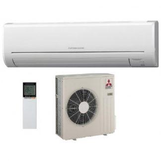 Oro kondicionierius/šilumos siurblys oras-oras Mitsubishi MUZ-GF71VE/MSZ-GF71VE (-15°C)