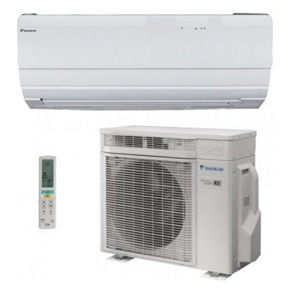 Oro kondicionierius/ šilumos siurblys (oras-oras) Daikin Split Inverter Ururu Sarara FTXZ50N/RXZ50N (-20°C)