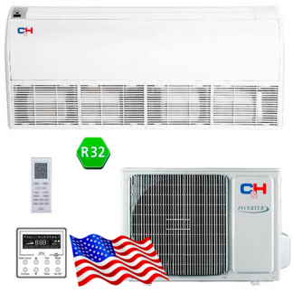 Cooper&Hunter palubinis-grindinis oro kondicionierius CH-IF0100RK/CH-IU100RM