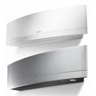 Oro kondicionierius/ šilumos siurblys (oras-oras) Daikin SENSIRA Split Inverter FTXF71A/RXF71A (-15°C)