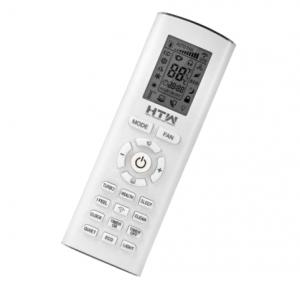 Oro kondicionierius/šilumos siurblys oras-oras HTWS052IX90SR32C-SION inverter (-15°C)