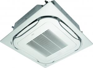 Oro kondicionierius/ šilumos siurblys (oras-oras) Daikin Split ROUND-FLOW Inverter FCAG60B/RXM60R (-20°C)