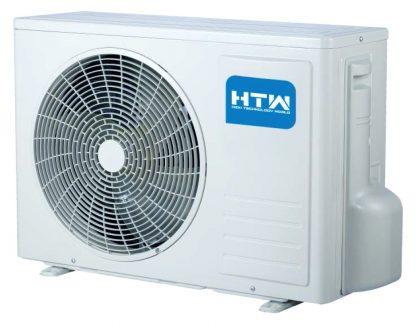 Oro kondicionierius/šilumos siurblys oras-oras HTWS026IX90SR32 inverter (-15°C)