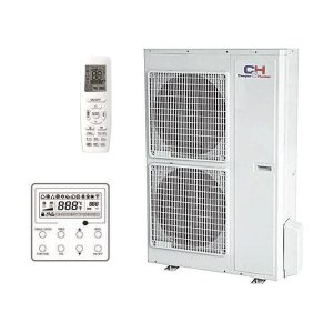 Cooper&Hunter palubinis-grindinis oro kondicionierius CH-IF0160RK/CH-IU160RM