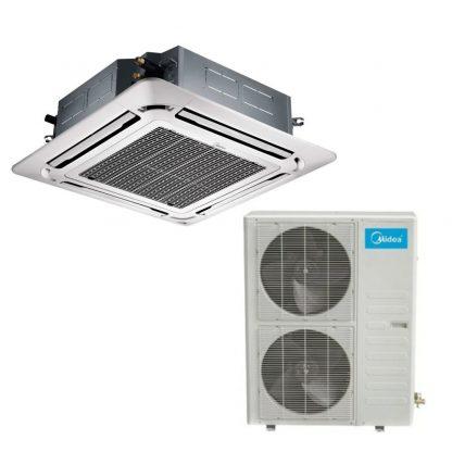 Kasetinis oro kondicionierius MIDEA Inverter MCD-55FNXD0/MOU-55FN8-RD0 (-15°C)