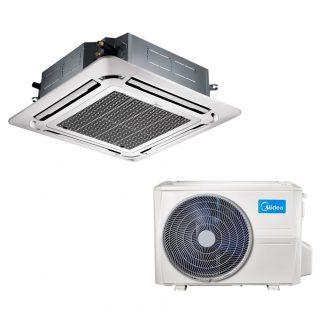 Kasetinis oro kondicionierius MIDEA Inverter MCD-36FNXD0/MOU-36FN-RD0 (-15°C)