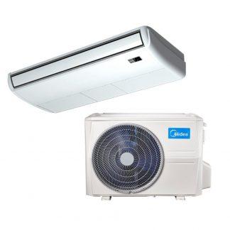 Palubinis/grindinis oro kondicionierius MIDEA Inverter MUE-18FNXD0/MOU-18FN8-QD0 (-15°C)