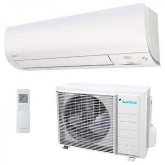 Oro kondicionierius/ šilumos siurblys (oras-oras) Daikin NORDIC Split Inverter FTXLS25K3 (-25°C)