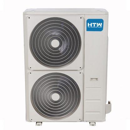 HTW palubinis-grindinis split tipo oro kondicionierius/šilumos siurblys HTW-CFT3-140IX43R32
