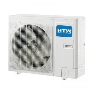 HTW kanalinis split tipo oro kondicionierius/šilumos siurblys HTW-D-052IX43R32
