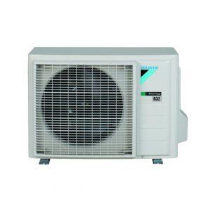 Oro kondicionierius/ šilumos siurblys (oras-oras) Daikin NORDIC Split Inverter FTXTA30BW/RXTA30B (-25°C)