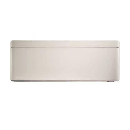 Oro kondicionierius/ šilumos siurblys (oras-oras) Daikin NORDIC Split Inverter FTXTA30AW/RXTA30N (-25°C)