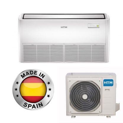HTW palubinis-grindinis split tipo oro kondicionierius/šilumos siurblys HTW-CF-071IX43R32