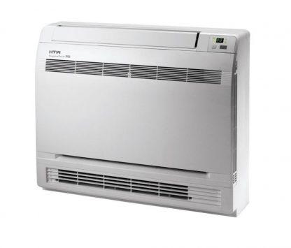 HTW konsolinis split tipo oro kondicionierius/šilumos siurblys HTW-F-052L01R32 (-22°C)
