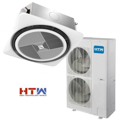 HTW kasetinis oro kondicionierius CIRCLE HTW-C9T3-140CIR TRIFAZIS
