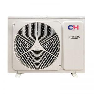 Cooper&Hunter VITAL inverter CH-S24FTXF-NG oro kondicionierius/šilumos siurblys oras-oras (-15°C)