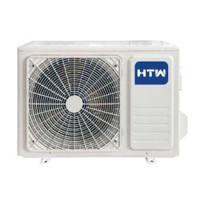 HTW oro kondicionierius/šilumos siurblys oras-oras PURE LIGHT UV HTWS026PLUV (-15ºC)