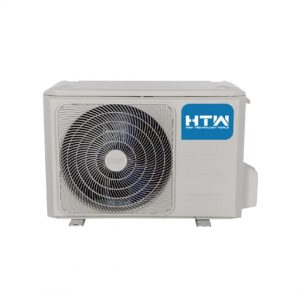 HTW oro kondicionierius/šilumos siurblys oras-oras IX21D3 HTWS026IX21D3-R32 (-15ºC)