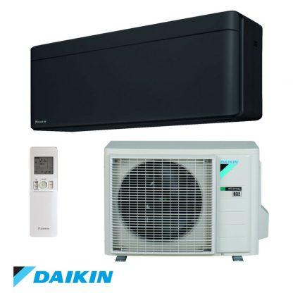 Oro kondicionierius/ šilumos siurblys (oras-oras) Daikin NORDIC Split Inverter FTXTA30BB/RXTA30B (-25°C)
